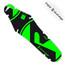 """rie:sel design rit:ze Back Fender 26-29"""" green"""